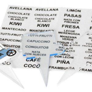 Soporte Metacrilato Carrito SM-CC